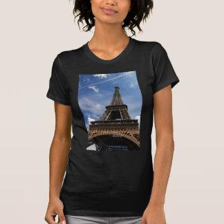 Torre Eiffel en París Playeras