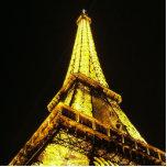 Torre Eiffel Esculturas Fotográficas