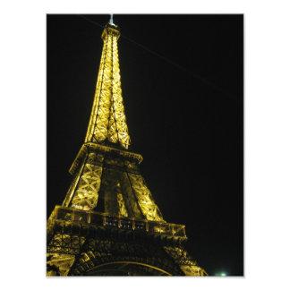 Torre Eiffel Arte Fotográfico
