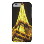Torre Eiffel Funda De iPhone 6 Barely There