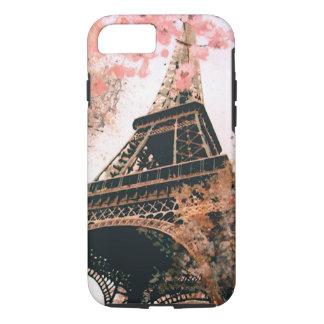 Torre Eiffel Funda iPhone 7