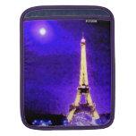 Torre Eiffel Fundas Para iPads
