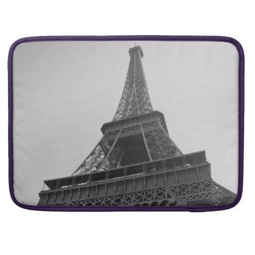 Torre Eiffel Fundas Para Macbooks