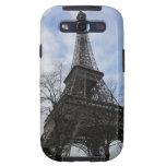 Torre Eiffel Galaxy SIII Carcasa