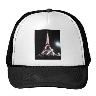 Torre Eiffel Gorro De Camionero