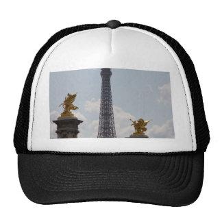 Torre Eiffel Gorros