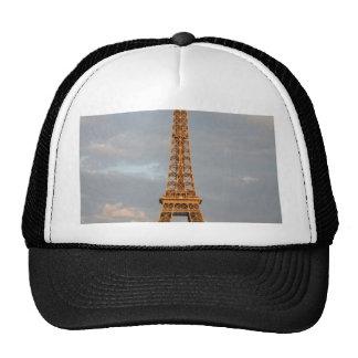 Torre Eiffel Gorros Bordados
