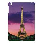 Torre Eiffel iPad Mini Cárcasa