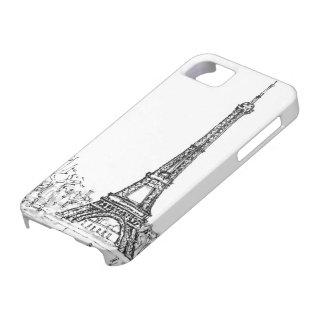 Torre Eiffel iPhone 5 Cobertura