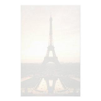 Torre Eiffel Papeleria Personalizada