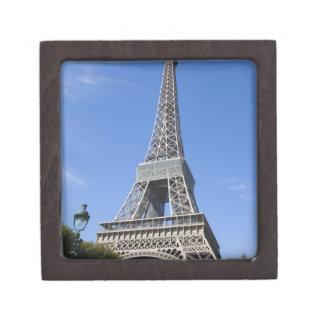 Torre Eiffel, París Caja De Regalo De Calidad