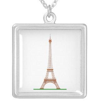Torre Eiffel, París Joyerias Personalizadas