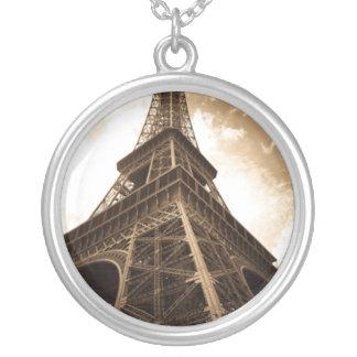 Torre Eiffel París Grimpolas Personalizadas