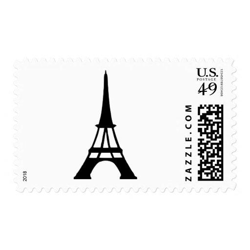 Torre Eiffel - París Envio