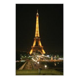 Torre Eiffel, París Cojinete
