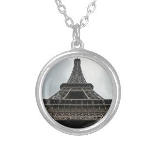 Torre Eiffel París, Francia Grimpola