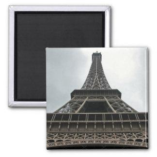 Torre Eiffel, París, Francia Imán Para Frigorifico