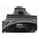 Torre Eiffel París Francia Postal
