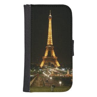 Torre Eiffel, París Fundas Billetera Para Teléfono
