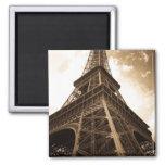 Torre Eiffel París Imán De Frigorifico
