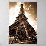 Torre Eiffel París Impresiones