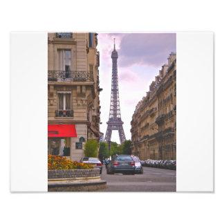 Torre Eiffel París Impresiones Fotograficas