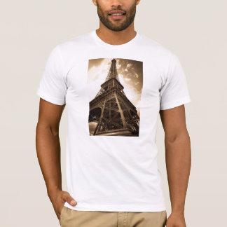 Torre Eiffel París Playera