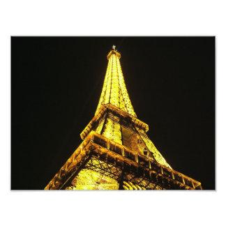 Torre Eiffel Fotografía