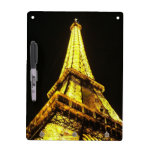 Torre Eiffel Pizarra