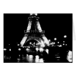 Torre Eiffel, Pont de Lena [tarjeta de felicitació