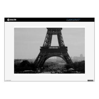 Torre Eiffel Portátil Skin