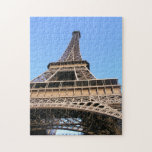 Torre Eiffel Rompecabeza Con Fotos