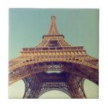 Torre Eiffel Tejas Cerámicas