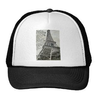 Torre Eiffel Trucker Hat