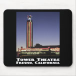 Torre, Fresno Mousepad Alfombrillas De Ratones