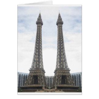 Torre GIF de Las Vegas Nevada América de Effel d