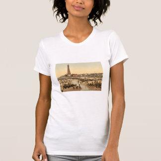 Torre II Lancashire Inglaterra de Blackpool Camisetas