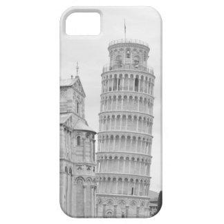 Torre inclinada de Pisa iPhone 5 Protector