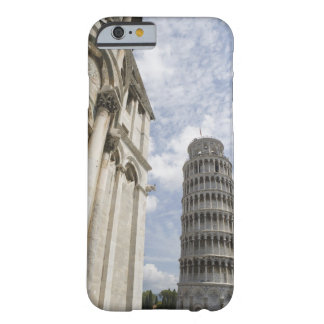 Torre inclinada de Pisa Funda Barely There iPhone 6
