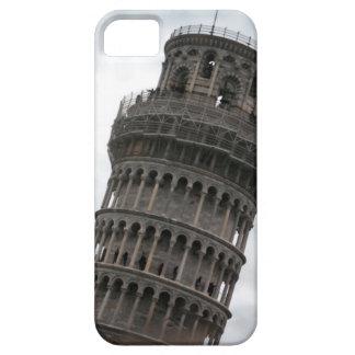 Torre inclinada de Pisa iPhone 5 Funda