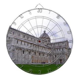 Torre inclinada de Pisa, Italia