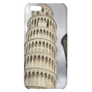 Torre inclinada del caso del iPhone de Pisa