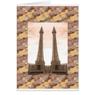 Torre Las Vegas de las señales EFFEL de NVN10 Navi