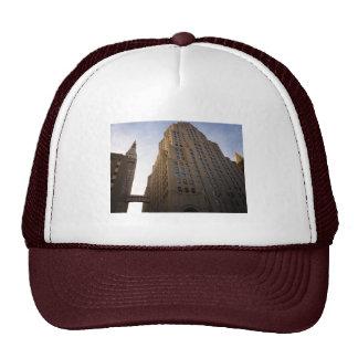 Torre metropolitana y edificio del norte, NYC de l Gorras