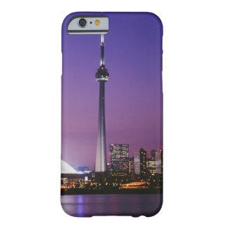 Torre nacional de Canadá Toronto Canadá