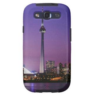 Torre nacional de Canadá Toronto Canadá Galaxy S3 Cobertura