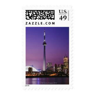 Torre nacional de Canadá, Toronto, Canadá Envio