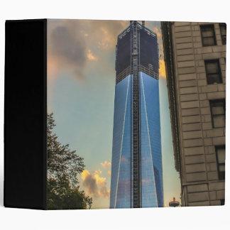Torre NYC de la libertad del World Trade Center