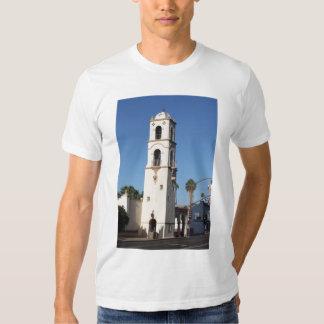 Torre Ojai de la oficina de correos Remera