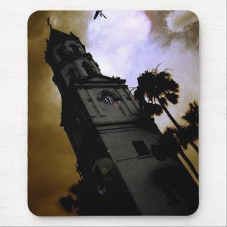 Torre oscura… tapete de raton